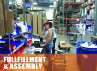 Fulfillment & Assembly