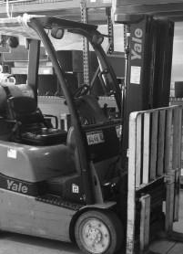 Warehousing & Assembly