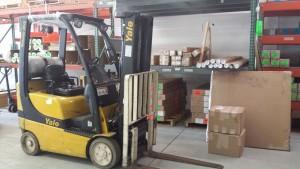 warehousing 8